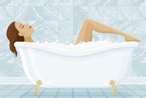 Из какого материала лучше выбрать ванну, чтобы остаться довольным?