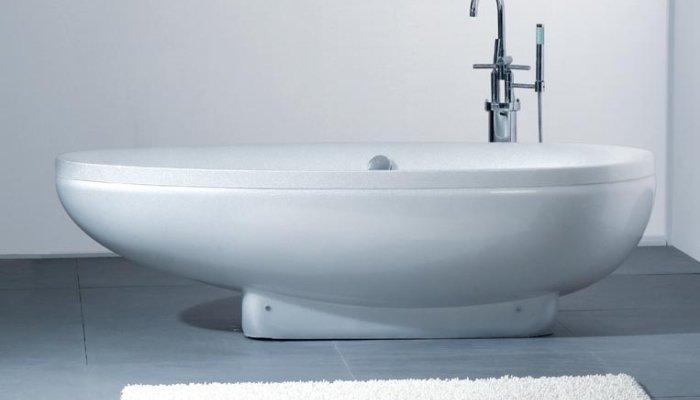 Какую ванну лучше выбрать - особенности стальных, чугунных и акриловых ванн