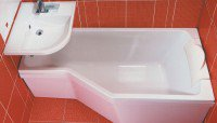 Как выбрать хорошую и надежную акриловую ванну и во сколько она обойдется?
