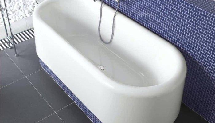 Кроме классических разновидностей ванн рынок предлагает и усовремененные - квариловые