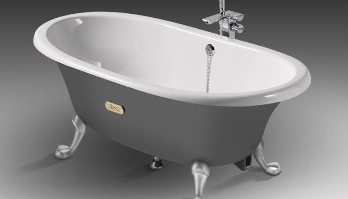 Чугунные ванны стоят не менее 8000 р, как выбрать хорошую за такую цену?