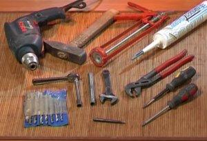 Что нужно для установки унитаза - инструменты и материалы
