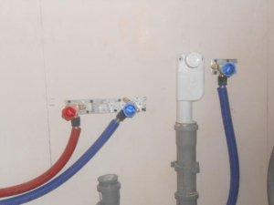Инструкция по подключению посудомоечной машины к водопроводу