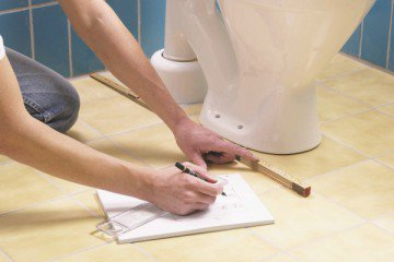 Как правильно установить унитаз дома и что для этого потребуется?