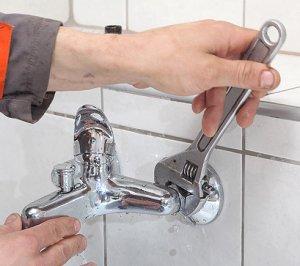 Как установить смеситель для ванной с душем самостоятельно?