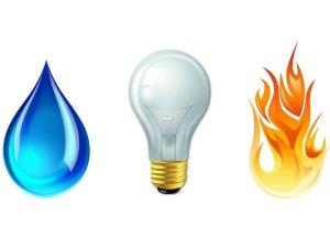Какой бойлер выбрать - электрический или газовый?
