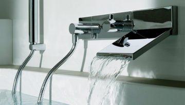 Какой смеситель выбрать для ванной комнаты и на что ориентироваться при выборе?