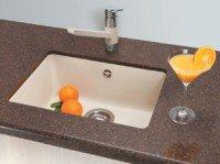 Особенности установки подстольной мойки на кухню