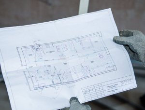 Перед установкой бойлера в квартире необходимо правильно подобрать место под него