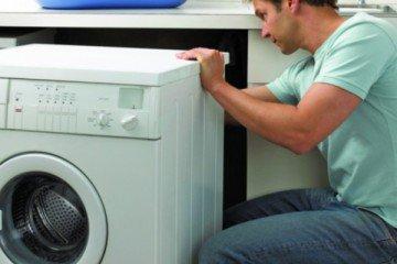 Правила подключения к канализации и водопроводу стиральной машины без вызова мастера