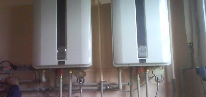 Правила установки газового водонагревателя в домашних условиях