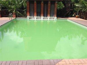 Что делать, если песочный фильтр для бассейна не запускается?