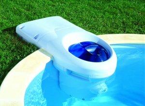 Инструкция по эксплуатации картриджного фильтра для бассейна