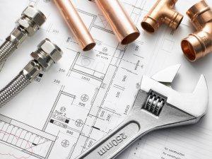 Инструменты и расходные материалы, которые могут потребоваться при установке душевой кабины