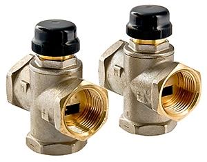 Как выбрать подходящий трехходовой клапан для системы отопления?