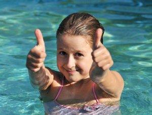 Нужен ли фильтр для чистки воды в бассейне?