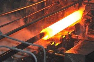 Производство бесшовных горячекатаных стальных труб