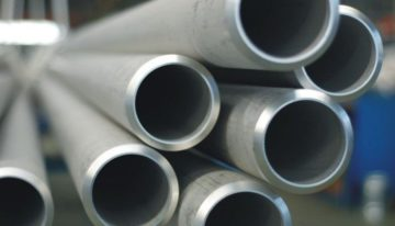 Стальные бесшовные горячекатаные трубы для применения в сантехнике