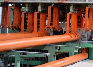 Технология производства полипропиленовых труб