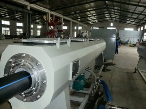 Технология производства труб ПНД