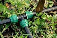 Трубы для водопровода на даче