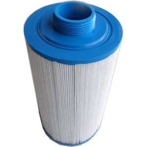 В большинстве случаев в картриджном фильтре достаточно замены картриджа