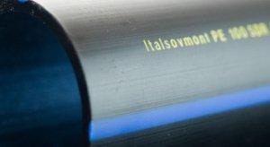 Что означает маркировка труб ПНД для водопровода