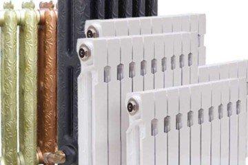 Чугунные или биметаллические радиаторы - какие будут служить лучше