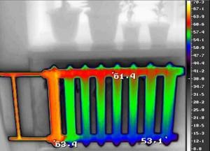 Характеристики теплоносителя и способность чугунных радиаторов его выдерживать