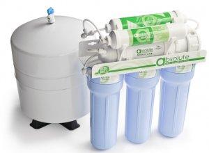 Как выбрать подходящий фильтр для воды под мойку?