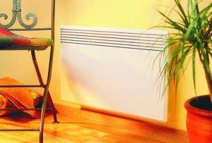 Как выбрать подходящий водяной конвектор отопления?