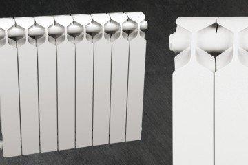 Какие алюминиевые радиаторы отопления лучше выбрать и на что ориентироваться?