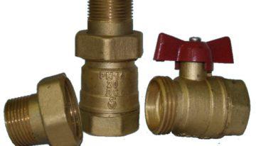 Какие лучше выбирать краны для установки на радиаторы отопления?