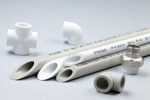 Какие полипропиленовые трубы лучше для водопровода, а какие - для водоснабжения?