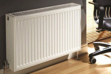 Какие стальные панельные радиаторы отопления лучше выбрать в вашем случае?