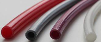 Какие трубы лучше подходят для использования в системах теплых водяных полов?
