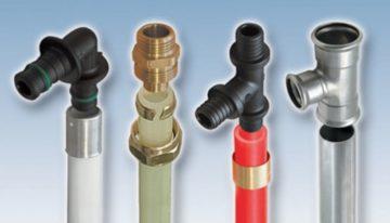 Какие трубы лучше выбрать для водопровода - изучаем материалы изготовления