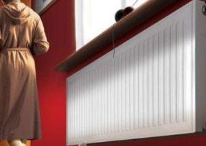 Когда нужно быть осторожным с радиаторами отопления из стали?