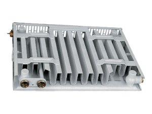 Конструкционные особенности панельных стальных радиаторов отопления