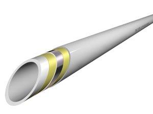 Металлопластиковые армированные трубы для водоснабжения