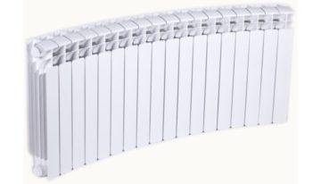 О технических характеристиках биметаллических радиаторов в подробностях