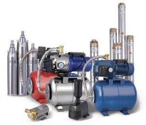 Обзор основных видов насосов для обустройства водоснабжения в доме