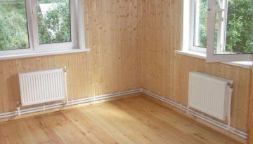 Обзор всех видов радиаторов отопления и сравнение - какие лучше для частного дома