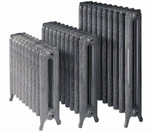 Основные преимущества и недостатки чугунных радиаторов по сравнению с характеристиками других видов