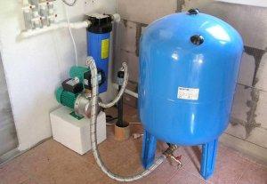 Особенности применения датчиков давления воды в насосных станциях