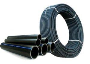 Особенности выбора ПНД труб для водопровода на даче