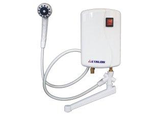 Особенности выбора подходящего проточного электроводонагревателя на душ