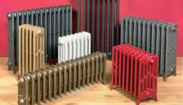 Особенности выбора радиаторов отопления для квартиры - какие лучше