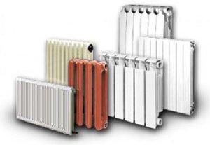 Параметры, на основе которых следует выбирать радиаторы отопления в квартиру
