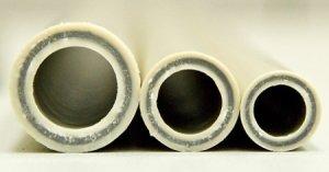 Полиэтиленовые трубы выпускаются широким ассортиментом по диаметрам